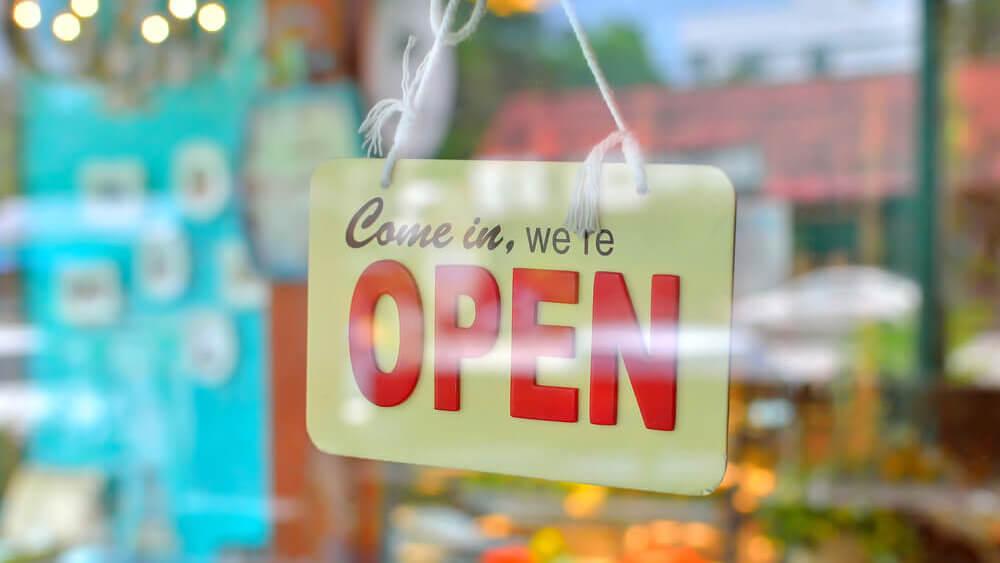 abrir empresa online