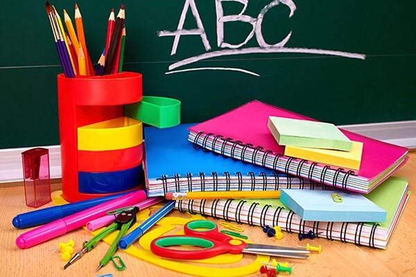 5 Dicas para comprar material escolar com desconto