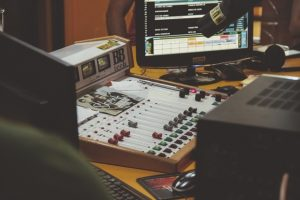 produão audiovisual para você que precisa de uma produtora