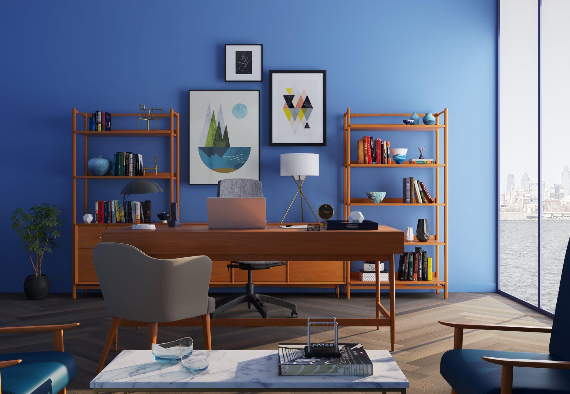 Apartamento Organizado