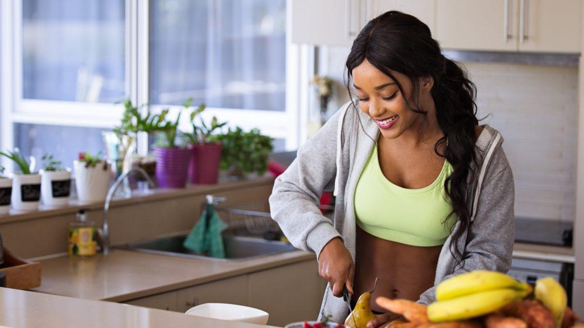 Suplementos femininos para ganhar massa muscular