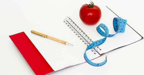 4 formas para perder peso naturalmente