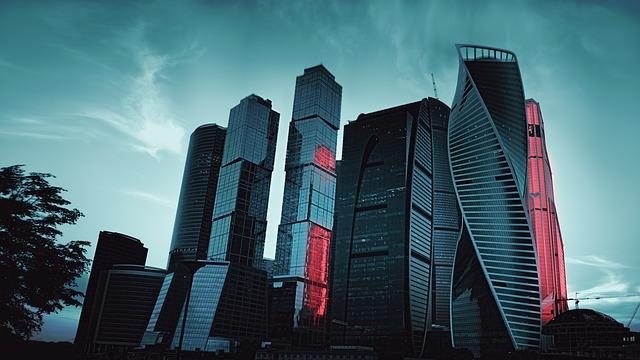 isolamento em prédios