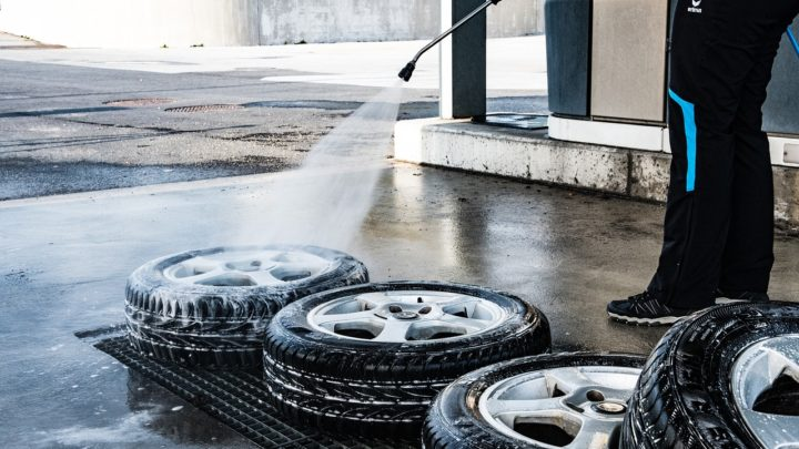 Dicas para que seus pneus durem mais
