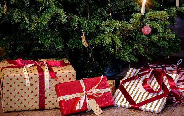 Sugestões de presentes de Natal criativos para as crianças