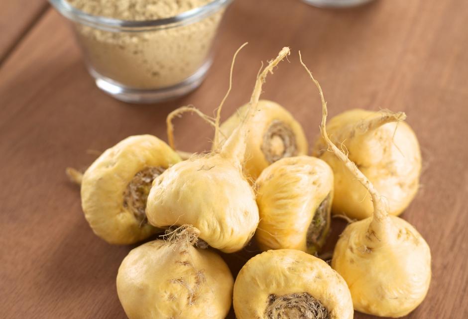 Maca peruana: saiba tudo sobre este vegetal