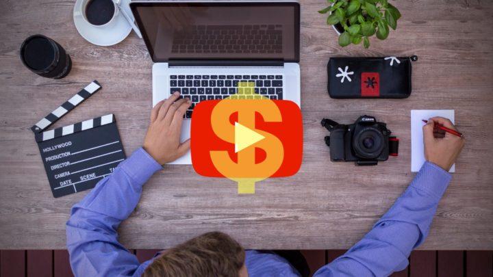 3 Posts Que Vão te Ensinar a Ganhar Dinheiro no YOUTUBE (PASSO A PASSO)
