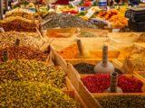 diversidade de produtos naturais