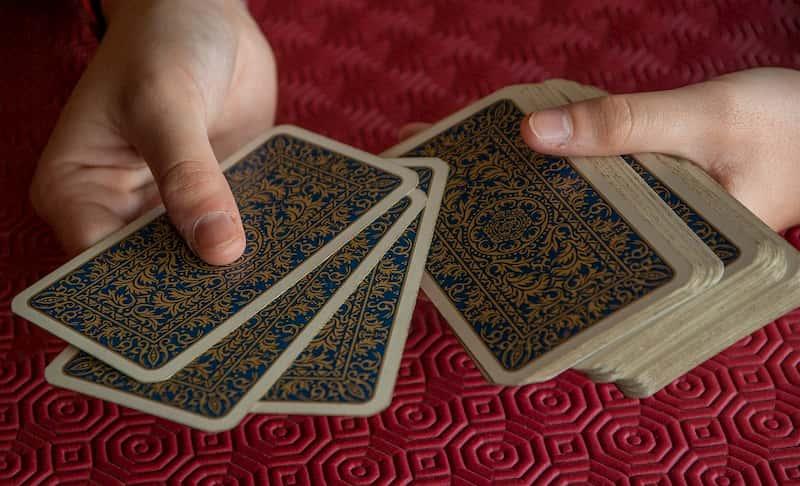 O Tarot mais jogado no Brasil