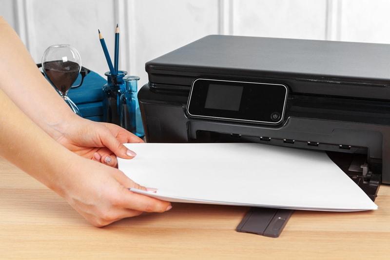 Adquirir uma impressora é bem menos interessante do que optar pelo aluguel