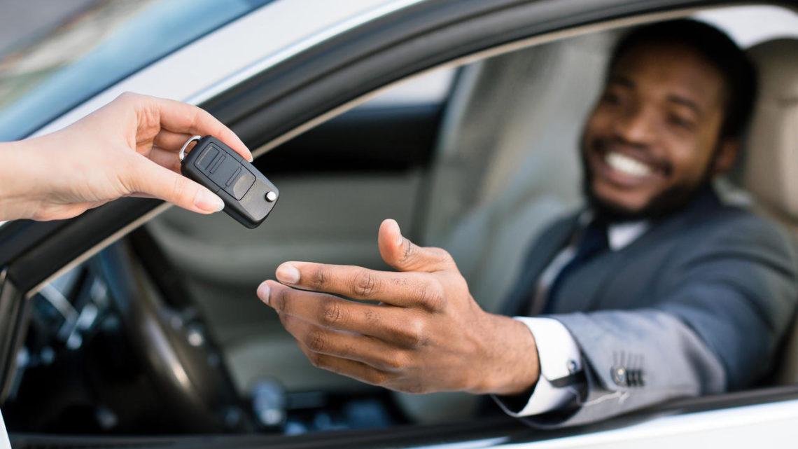 Como funciona o consórcio de carros