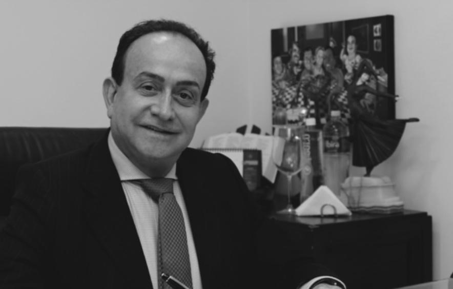 Eduardo Gomes de Azevedo fala sobre o desafio de trabalhar com artistas