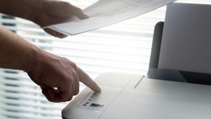 Dicas para escolher a impressora ideal para sua empresa