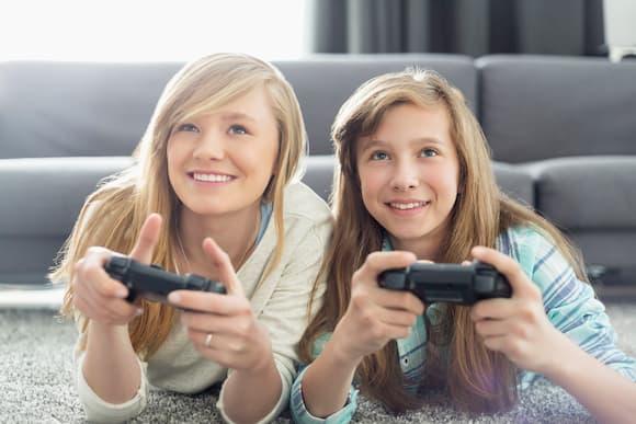 Como lidar positivamente com a obsessão dos videogames de seu filho
