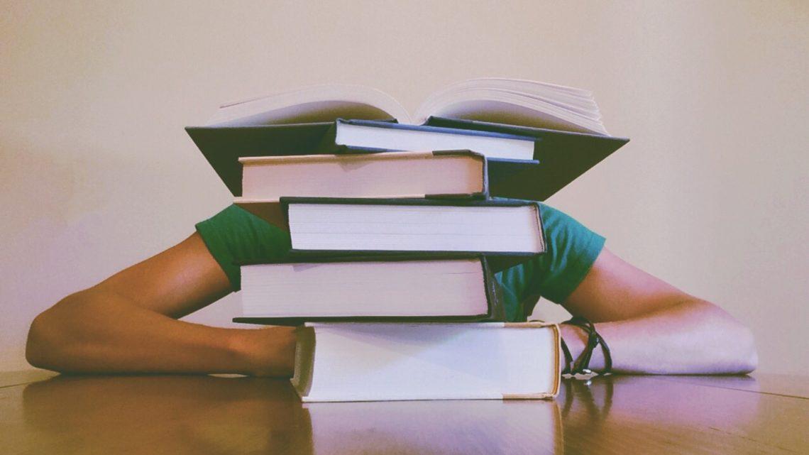 4 Dicas para facilitar o Trabalho de conclusão de curso