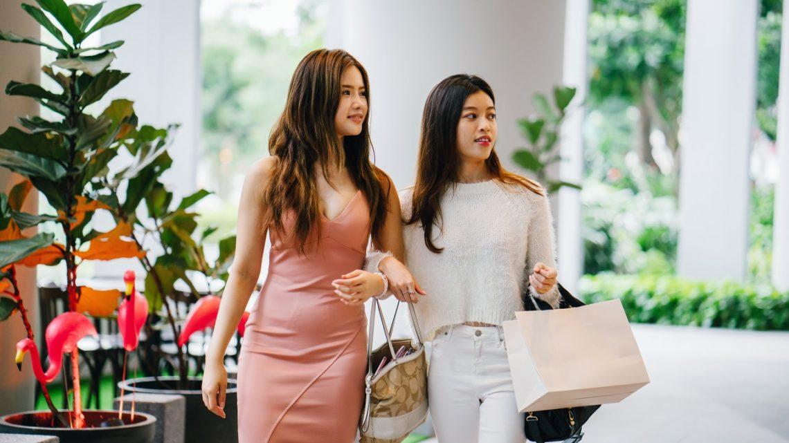 Brechó de luxo: como escolher as melhores bolsas?