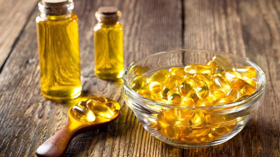 Benefícios do ômega-3 para saúde