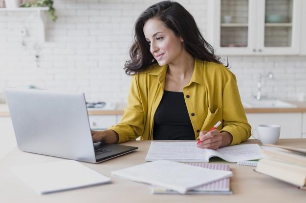 Dicas para planejar as aulas de curso online
