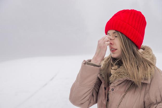 5 melhores opções para tratamento de sinusite