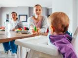 15 maneiras de fazer seus filhos comerem melhor